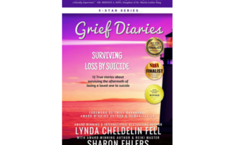 Surviving Loss By Suicide