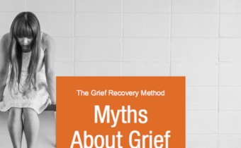 Myths About Grief