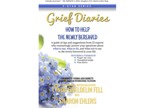 How To Help The Newly Bereaved