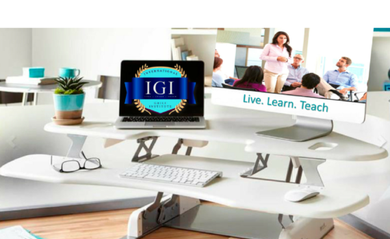 International Grief Institute