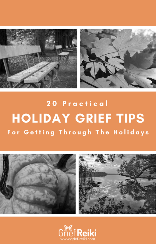 Downloads archives grief reiki holiday grief tips ebook fandeluxe PDF